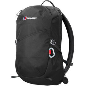 Berghaus Twentyfourseven 25 Backpack Black/Black
